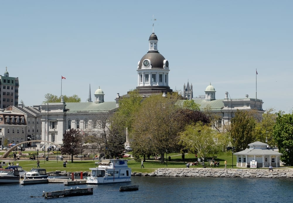 Kingston, Ontario, Canada